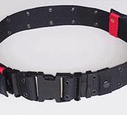 Sikkerhedsbælte for RFID nødstop