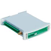 GSM og SMS alarmsender, designet primært til overvågning og alarmering