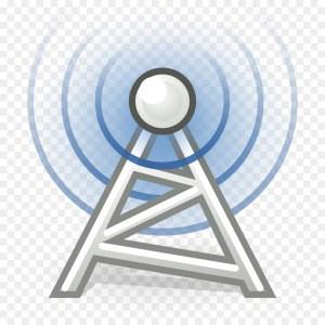 radio netværk vedligehold