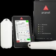Aranets dataloggersystem er både alsidigt og prisvenliigt.
